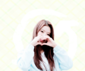 icons, kpop, and lovelyž image