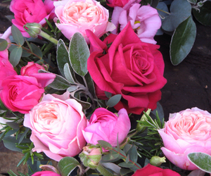 botanical, bouquet, and boutique image