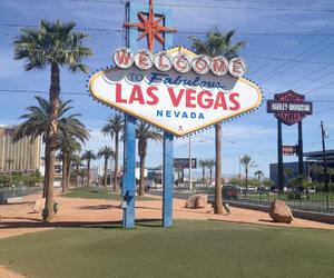 eeuu, famous, and Las Vegas image