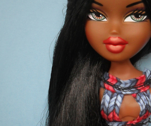 dolls, bratz, and bratzdolls image