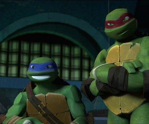 smile and tmnt image