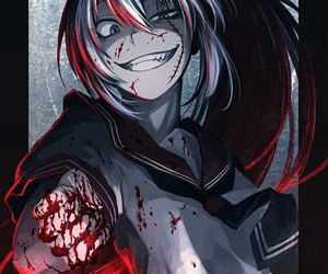 blood image
