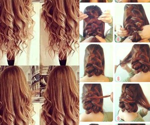 hair, ♥♥, and cute image