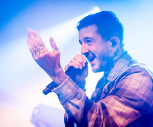band, of mice and men, and austin carlile image