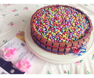 birthday, boyfriend, and cake image