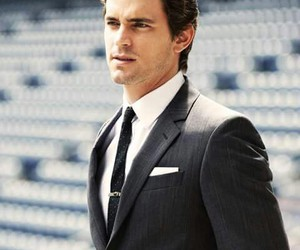 matt bomer, Hot, and christian grey image