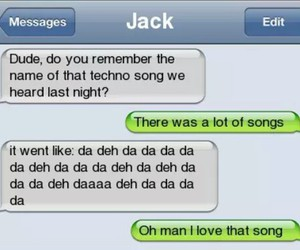 funny, Relationship, and song image