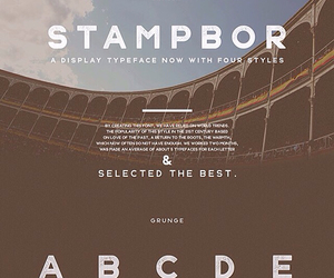 typeface, typography, and font image
