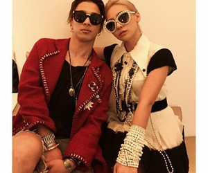 chanel, channel, and chaelincl image