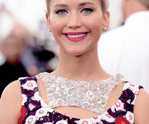 actress, Jennifer Lawrence, and style image