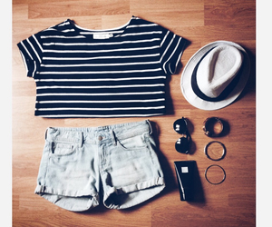 clothes, hat, and outfit image