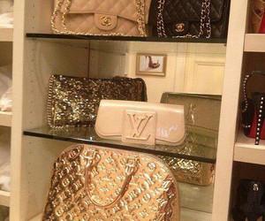 fashion, bag, and chanel image