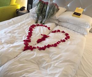 boyfriend, romantic, and suprise image