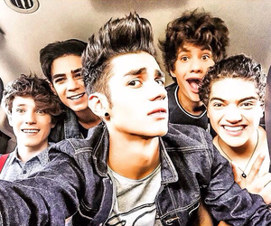 cd9, jos canela, and alonso villalpando image
