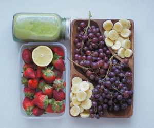 abs, fitness, and FRUiTS image