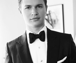 guy, ansel elgort, and anselelgort image