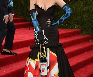 katy perry, red carpet, and 2015 image