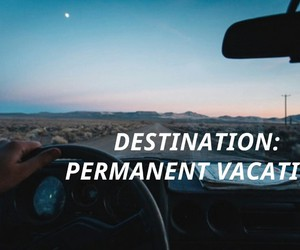 permanent vacation, 5 seconds of summer, and michael clifford image