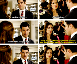 schmidt and new girl image