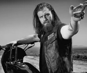 sons of anarchy and opie image