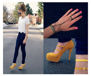 fashion and heels image