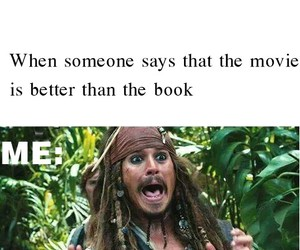 books and movie image