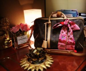 Louis Vuitton, lv bag, and sophia coppola bag image