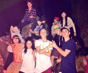 jack johnson, squad, and andrea russet image