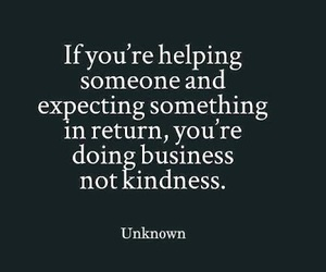 business, kindness, and is image