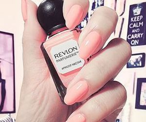 nails and revlon image