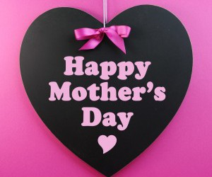 mothers day, mother, and mother's day image