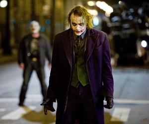 joker and the dark knight image