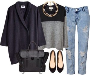 look and fashion image