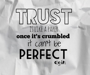 trust and pic lab image