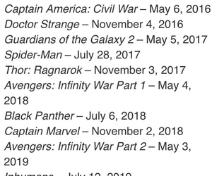 black panther, captain america, and comics image