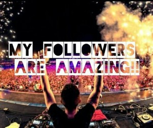followers and party image