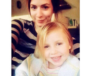gemma styles, baby lux, and lux atkins image