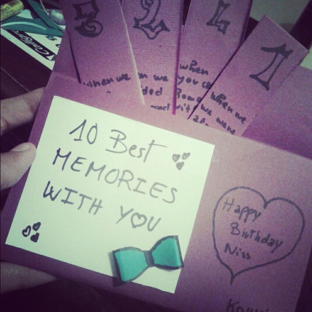 Bestfriends Diy Gift Uploaded By Rokaya Hajjaaji