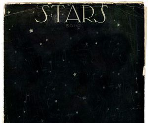 art, cover, and star image