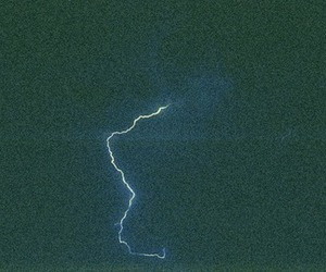 sky, night, and lightning image