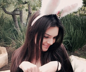 model, kendall jenner, and cute image