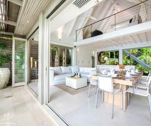 tropical and villa image