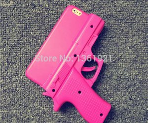 awesome, case, and pink image