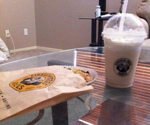 coffee, food, and tasty image