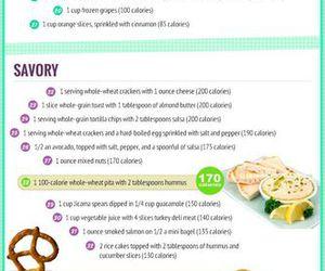 eating, health, and snacks image