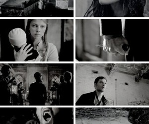 The Originals, phoebe tonkin, and niklaus mikaelson image