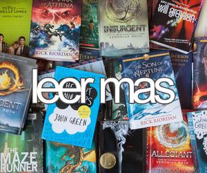 books, Dream, and espanol image