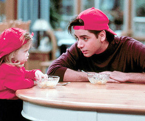 full house, michelle, and 90s image