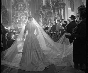 sound of music, wedding, and juie andrews image