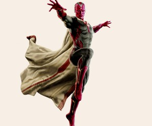 Avengers, the avengers, and vision image